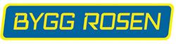 Bygg Rosen Byggfirma Norrköping Logo