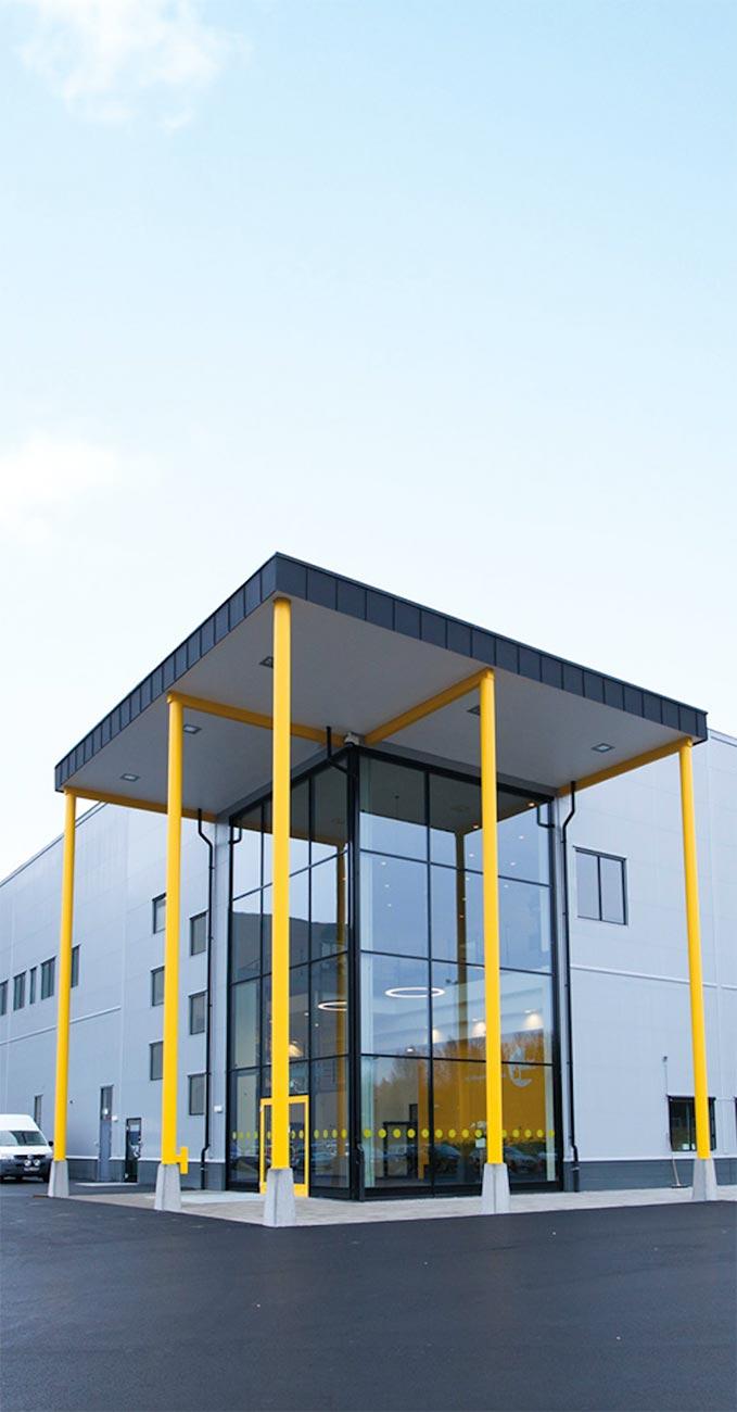 Byggfirma i Norrköping, Linköping och Finspång som erbjuder Entreprenader, Byggservice, Ombyggnationer, Renovering. Hjälper privatkunder med ROT-avdrag.